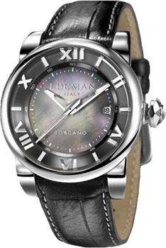 fashion наручные  женские часы Locman 0595V10-00MKPSA. Коллекция TOSCANO