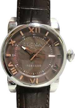 fashion наручные  женские часы Locman 0595V11-00MNPSN. Коллекция TOSCANO