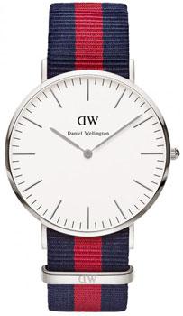 fashion наручные  женские часы Daniel Wellington 0601DW. Коллекция Oxford