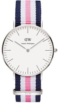 fashion наручные  женские часы Daniel Wellington 0605DW. Коллекция Southampton