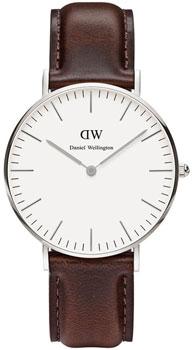 fashion наручные  женские часы Daniel Wellington 0611DW. Коллекция Bristol