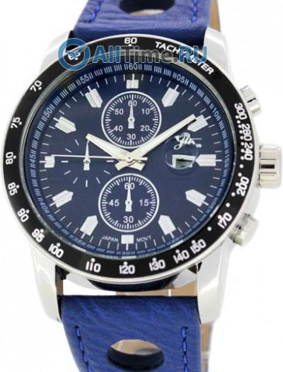 Мужские наручные fashion часы в коллекции Sport F.Gattien