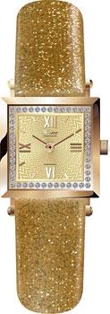 Российские наручные  женские часы Nika 0811.0.1.41. Коллекция Камея