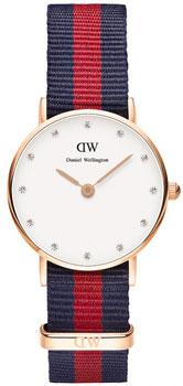 fashion наручные  женские часы Daniel Wellington 0905DW. Коллекция Oxford