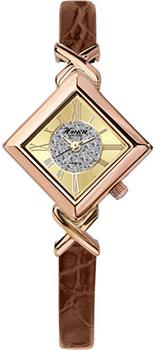 Российские наручные  женские часы Nika 0908.0.1.36. Коллекция Diadema