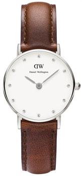 fashion наручные  женские часы Daniel Wellington 0920DW. Коллекция St Andrews
