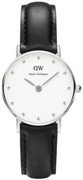 fashion наручные  женские часы Daniel Wellington 0921DW. Коллекция Sheffield