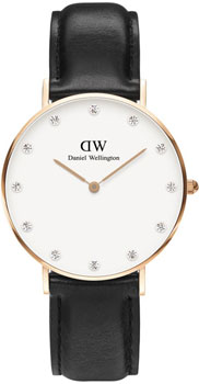 fashion наручные  женские часы Daniel Wellington 0951DW. Коллекция Sheffield