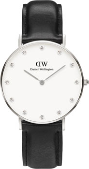 fashion наручные  женские часы Daniel Wellington 0961DW. Коллекция Sheffield