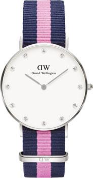 fashion наручные  женские часы Daniel Wellington 0962DW. Коллекция Winchester