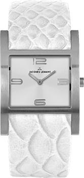 fashion наручные  женские часы Jacques Lemans 1-1429B. Коллекция La Passion