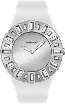 fashion наручные  женские часы Jacques Lemans 1-1585B. Коллекция Cannes