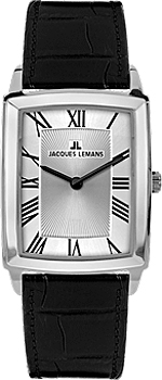 fashion наручные  женские часы Jacques Lemans 1-1612B. Коллекция Bienne