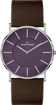 fashion наручные  женские часы Jacques Lemans 1-1621J. Коллекция York