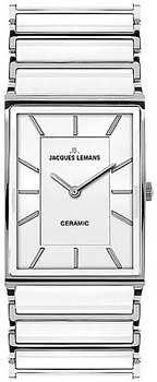 fashion наручные  женские часы Jacques Lemans 1-1651E. Коллекция York