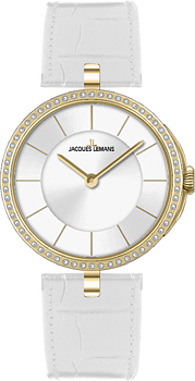 fashion наручные  женские часы Jacques Lemans 1-1662E. Коллекция London