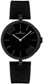 fashion наручные  женские часы Jacques Lemans 1-1662G. Коллекция London