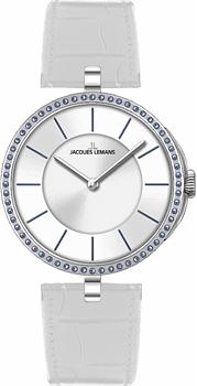 fashion наручные  женские часы Jacques Lemans 1-1662H. Коллекция London