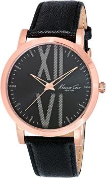 fashion наручные  мужские часы Kenneth Cole 10014809. Коллекция Classic