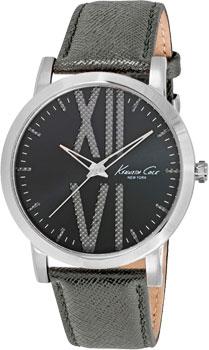 fashion наручные  мужские часы Kenneth Cole 10014816. Коллекция Classic