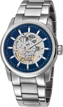 fashion наручные  мужские часы Kenneth Cole 10019489. Коллекция Automatics