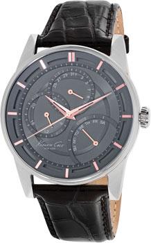 fashion наручные  мужские часы Kenneth Cole 10020813. Коллекция Dress Sport