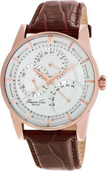 fashion наручные  мужские часы Kenneth Cole 10020815. Коллекция Dress Sport