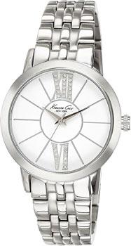 fashion наручные  женские часы Kenneth Cole 10020849. Коллекция Classic