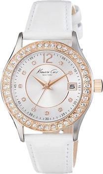 fashion наручные  женские часы Kenneth Cole 10020850. Коллекция Classic
