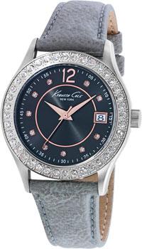 fashion наручные  женские часы Kenneth Cole 10020852. Коллекция Classic