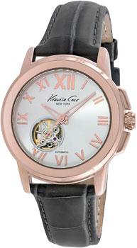 fashion наручные  женские часы Kenneth Cole 10020860. Коллекция Automatics
