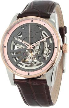 fashion наручные  мужские часы Kenneth Cole 10022561. Коллекция Automatics