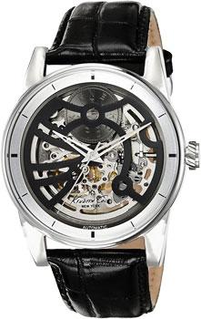 fashion наручные  мужские часы Kenneth Cole 10022563. Коллекция Automatics