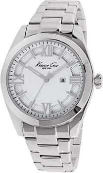 fashion наручные  женские часы Kenneth Cole 10023856. Коллекция Dress Sport