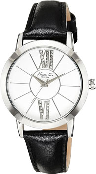 fashion наручные  женские часы Kenneth Cole 10024823. Коллекция Classic