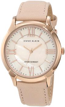 fashion наручные  женские часы Anne Klein 1010RGLP. Коллекция Daily
