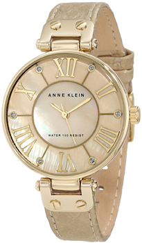 fashion наручные  женские часы Anne Klein 1012GMGD. Коллекция Ring