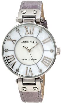 fashion наручные  женские часы Anne Klein 1013MPSI. Коллекция Ring