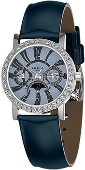 Российские наручные  женские часы Nika 1027.2.9.18. Коллекция Viva