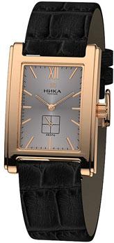 Российские наручные  мужские часы Nika 1032.0.1.25. Коллекция gents