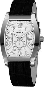 Российские наручные  мужские часы Nika 1033.0.9.21. Коллекция Антуриум