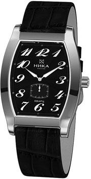 Российские наручные  мужские часы Nika 1033.0.9.52. Коллекция gents