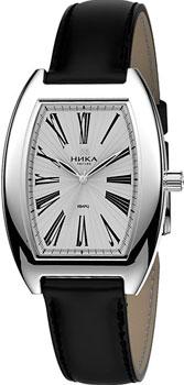 Российские наручные  мужские часы Nika 1039.0.9.21. Коллекция Антуриум