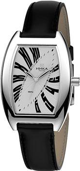 Российские наручные  мужские часы Nika 1039.0.9.27. Коллекция gents