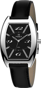 Российские наручные  мужские часы Nika 1039.0.9.52. Коллекция Антуриум
