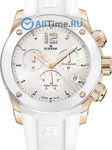 Женские наручные швейцарские часы в коллекции Class 1 Edox