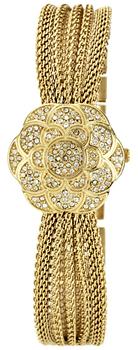 fashion наручные  женские часы Anne Klein 1046CHCV. Коллекция Cover