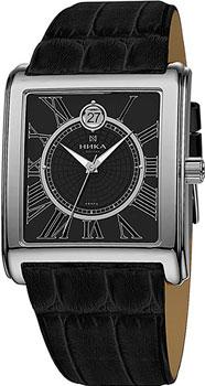 Российские наручные  мужские часы Nika 1054.0.9.53. Коллекция Ego