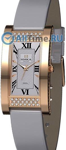 Женские наручные золотые часы в коллекции Celebrity Ника