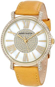 fashion наручные  женские часы Anne Klein 1068MSTD. Коллекция Ring